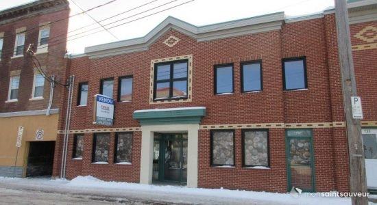 Un nouveau resto «local» dans Saint-Sauveur - Julie Rheaume