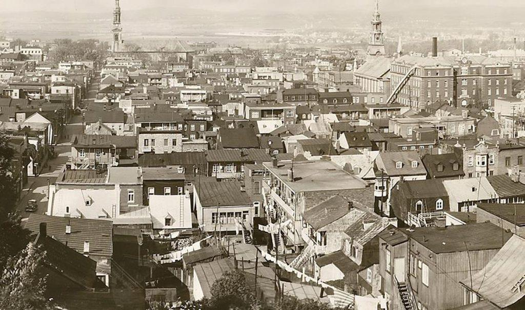 Vie de quartier, vie du passé: des pages et des sites pour se rapprocher | 2 février 2021 | Article par Julie Rheaume