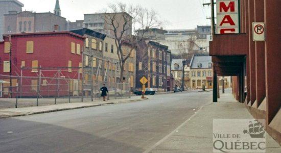 Saint-Roch dans les années 1970 (39) : la rue du Pont - Jean Cazes
