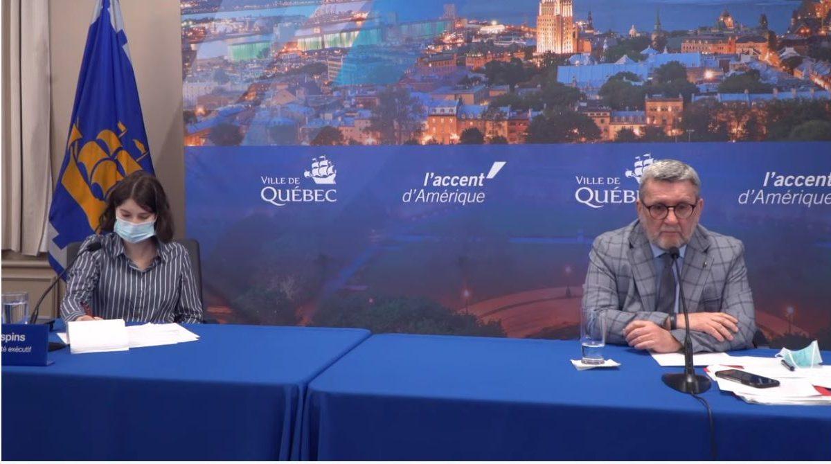 Plus de 500 événements cet été à Québec | 6 avril 2021 | Article par Julie Rheaume