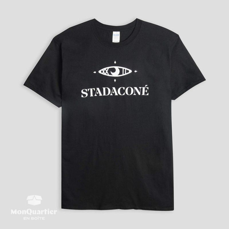 stadacone-t-shirt-oeil