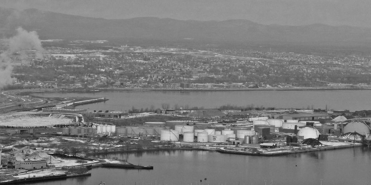 L'Université Laval et le Port de Québec: l'« Absolugate » | 20 mai 2021 | Article par Monquartier