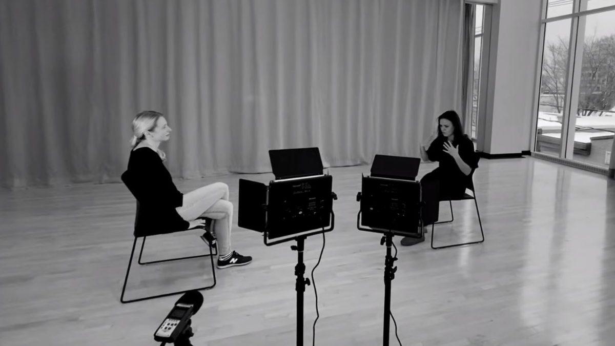 Plein de projets et des courts-métrages pour Danse K par K | 4 mai 2021 | Article par Julie Rheaume