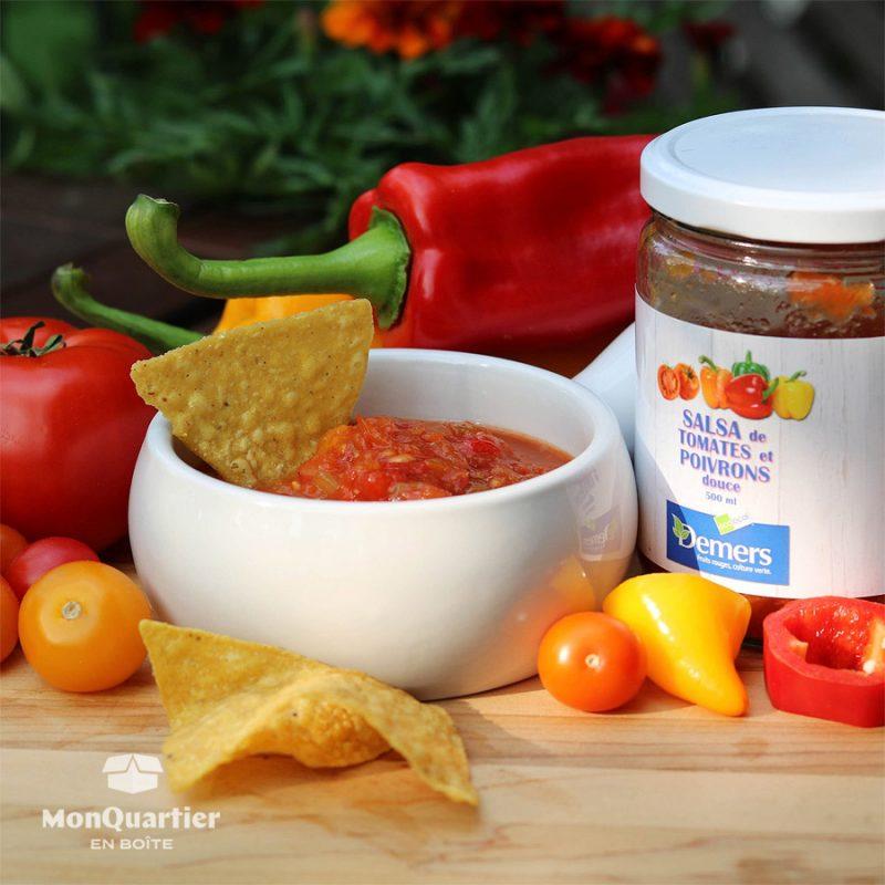 demers-salsa