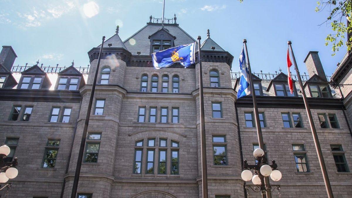 Fête nationale et 1er juillet: ce qui sera ouvert ou fermé à la Ville de Québec | 24 juin 2021 | Article par Julie Rheaume