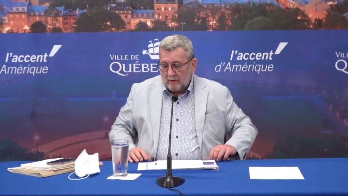 «Urgent besoin» de logements sociaux à Québec | 21 juin 2021 | Article par Julie Rheaume