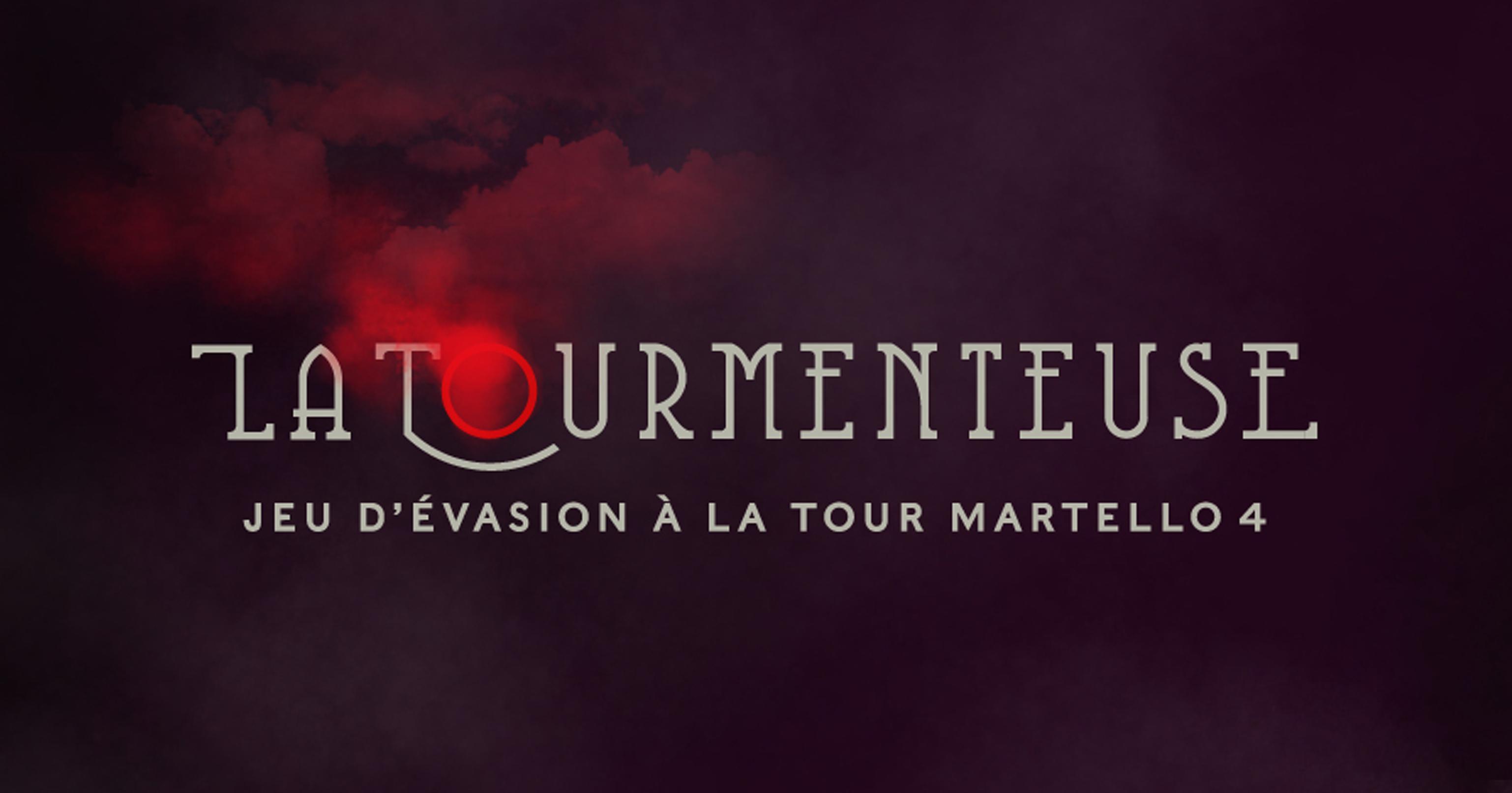 La Tourmenteuse -Jeu d'évasion à la tour Martello 4