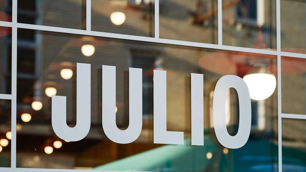 Julio Taqueria: une pause temporaire pour mieux servir la clientèle - Julie Rheaume