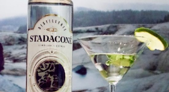 Distillerie Stadaconé : son histoire et celle du gin