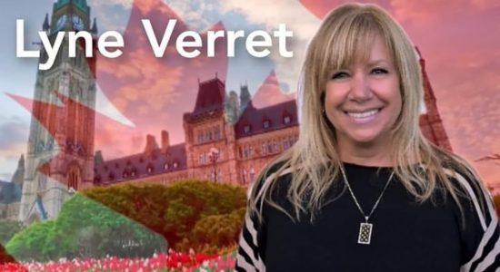 Élections fédérales 2021 : Lyne Verret, Parti libre du Canada - Véronique Demers