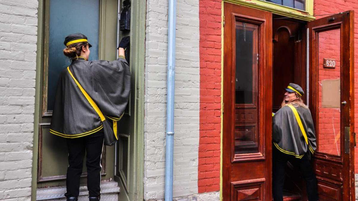 Québec en toutes lettres 2021 : nos quartiers vont s'animer | 15 septembre 2021 | Article par Julie Rheaume