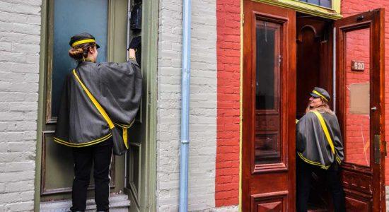 Québec en toutes lettres 2021 : nos quartiers vont s'animer - Julie Rheaume
