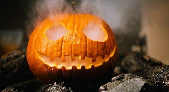 Quoi faire à l'Halloween dans nos quartiers? - Julie Rheaume