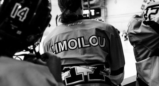 Hockey collégial féminin D1 : les Titans frappent vite… et fort! - Christian Lemelin