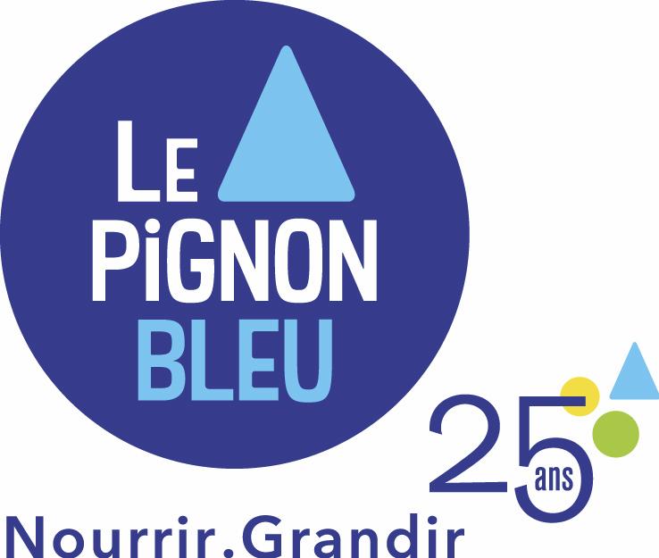 Pignon Bleu (Le)