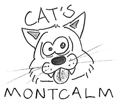 Cat's Montcalm